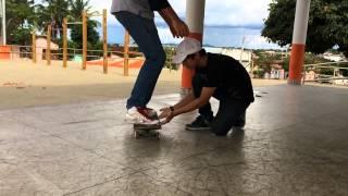 Go Skateboard Jaraguá