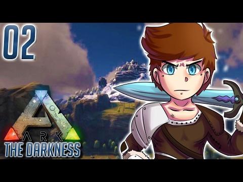 ARK The Darkness #02 : RETOUR APRÈS LE RESET !