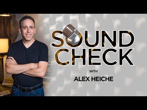 Sound Check - What is Sound Royalties