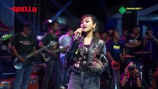 JIHAN AUDY KORBAN JANJI ADELLA Live Semarang