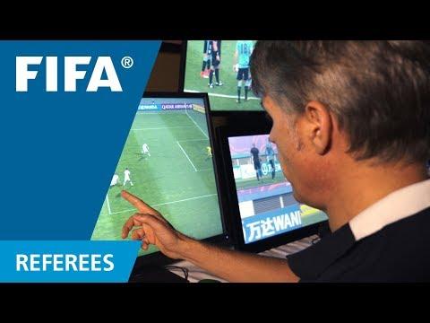 Video Assistant Referee VAR: Matchchanging Incidents explained