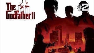 Twitch Livestream | The Godfather II Part 2 (FINAL) [Xbox 360]
