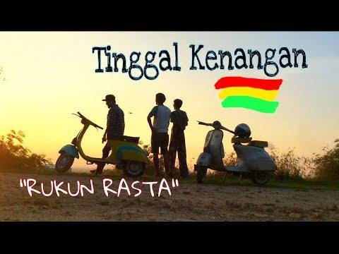 TINGGAL KENANGAN - Gaby. Reggae Version RUKUN RASTA