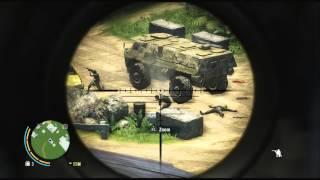 Far Cry 3 Stealth Walkthrough - Part 21: Ambush