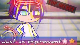 "~""Just an experement"" ~ // Gay GMM // Read desc! ~"