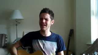 Say Hello Wave Goodbye - Soft Cell (cover)