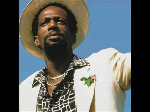 Gregory Isaacs Substitute