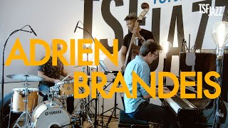 Adrien Brandeis en Session TSFJAZZ !