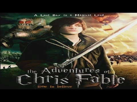The Adventures of Chris Fable review part 1