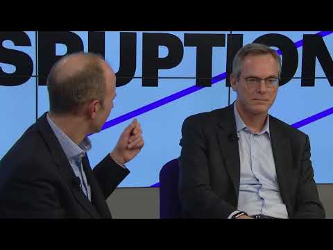 WEF 18 | Accenture: Winning in an Era of Digital Disruption