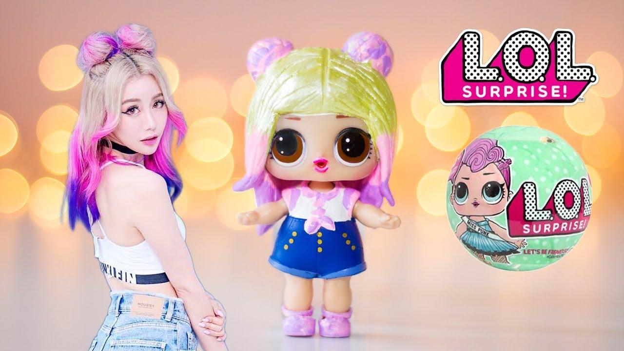 lol dolls - photo #25