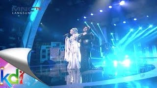 "Iyeth Bustami - Nania Idol "" Cinta "" KDI Meet Idol (7/8)"