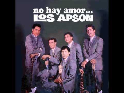 Con El Tiempo y Un Ganchito - Los Apson