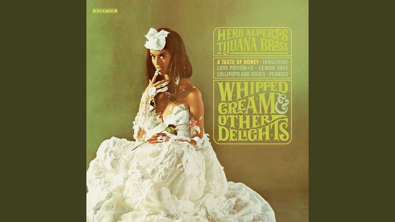 1965 whipped cream amp other delights 2