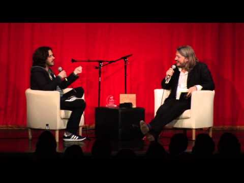 Richard Herring's Leicester Square Theatre Podcast - with Edgar Wright