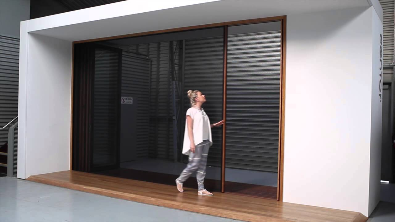 & Centor Display Door From Quality Window u0026 Door Inc. - YouTube pezcame.com