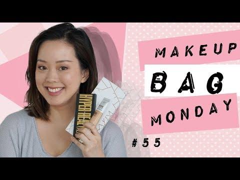 IT COSMETICS BYE BYE FOUNDATION | MAKEUP BAG MONDAY 55