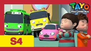Tayo S4 Ep19 L We Are All Friends L Tayo The Little Bus L Season 4 Episode 19