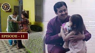 Do Bol Episode 11 | Top Pakistani Drama