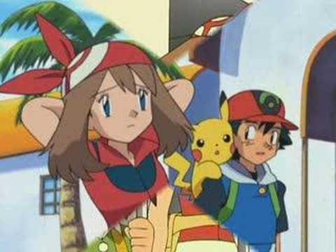 Pokemon Maike Sex