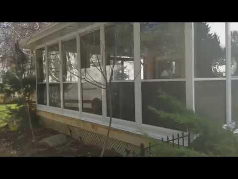 Porch Doors in Farmersville