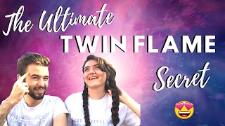 The Mirror Exercise - How to 100% GUARANTEE Union with your Twin Flame ❤️💯