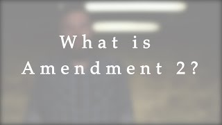 What is Amendment 2 and how does it affect Alabama state parks?
