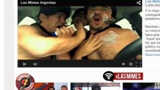 Las Mimes argentas 2 - Peligro Sin Codificar