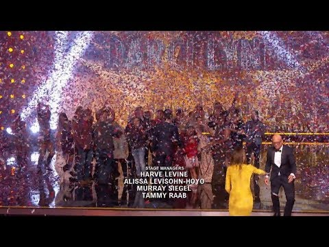 America's Got Talent 2017 Finale And The Winner IS Full  S12E24