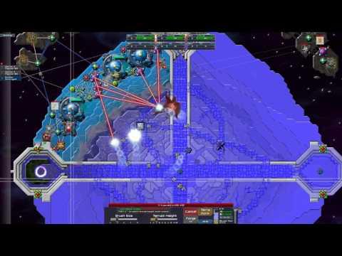 Creeper World 3 Alpha Sector #9
