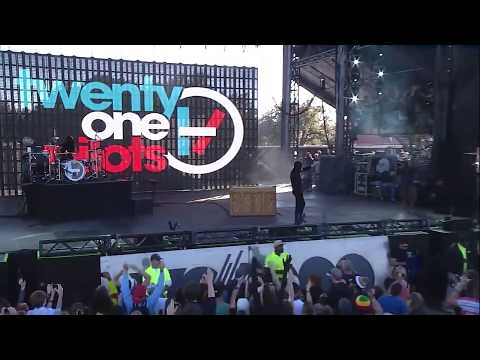 Twenty One Pilots - Live Voodoo Festival Louisiana 2014 Full Concert HD