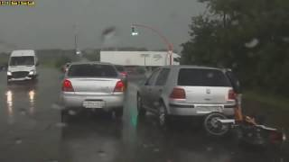 Funny Moments On Roads
