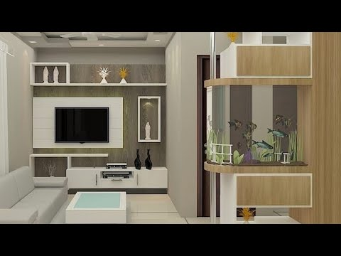 90+ Best Tv Unit Designs For LivingRoom Bedroom (wood Work Zk)