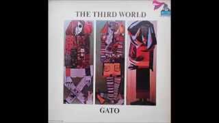 Gato Barbieri - The Third World (1969) Full Álbum