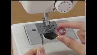 Электромеханическая швейная машина Brother Star 1400(Полный Обзор, Описание, а также Характеристики и Отзывы швейной машины Brother Star 1400, можно прочитать по ссылке..., 2014-07-01T10:00:33.000Z)