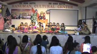 shivaya parameshwaraya