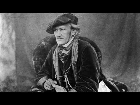 Short Biography - Richard Wagner