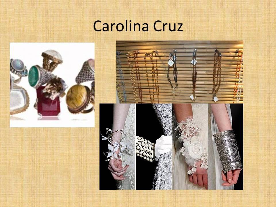 80b1212270f7 Accesorios Carolina Cruz.andres wmv - YouTube