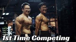 TIPS CỰC KÌ QUAN TRỌNG cho VAI & TAY | Kinh nghiệm LẦN ĐẦU THI ĐẤU| Dũng Phạm ft  An Nguyen Fitness