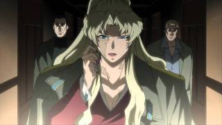 Black Lagoon - Red Fraction [AMV] [1080p]