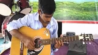 Airtel tone by M Suresh guiter
