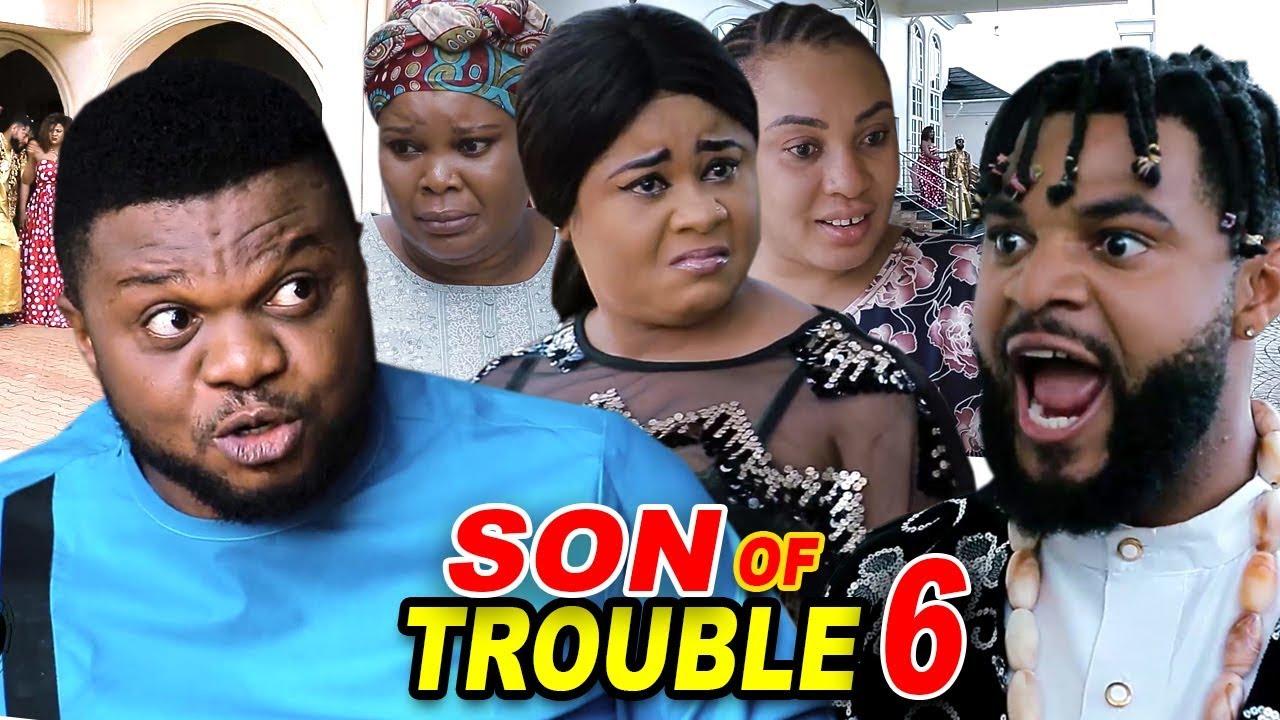 Download SON OF TROUBLE SEASON 6 - (New Movie) Ken Erics 2020 Latest Nigerian Nollywood Movie Full HD