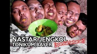Gambar cover LAST HOPE KITCHEN - NASTAR JENGKOL TONIKUM BAYER feat. BENIDICTIVTY DAN HIFDZI KHOIR