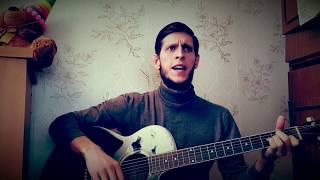 Ислам Идигов   Тоска по Казахстану разбор на гитаре