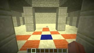 Minecraft. Храм в пустыне.(Храм в джунглях (видео): http://www.youtube.com/watch?v=CW3d1__qjHQ&feature=plcp., 2012-09-23T08:10:19.000Z)