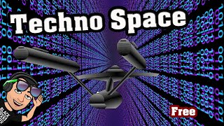 Techno Mix Voyager 😎 Music Free