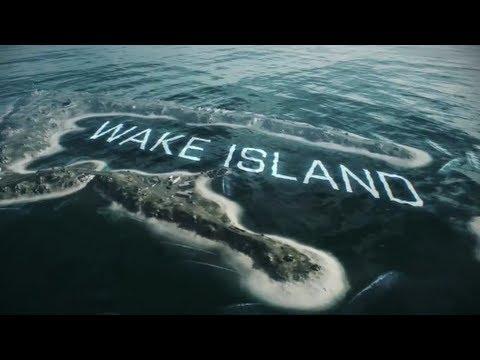 Battlefield 3: Wake Island Bridge Simulator 2013