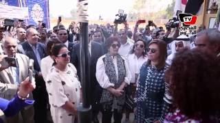 تطوير قرية الخزان بقنا ضمن المبادرة الكويتية لمساندة مصر