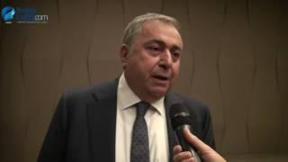 Teknik Yapı İnşaat Yönetim Kurulu Başkanı Nazmi Durbakayım