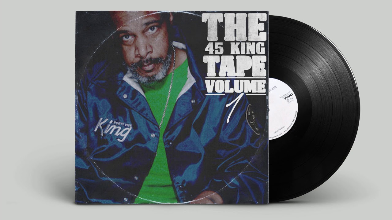 The 45 King - The 45 King Tape VOl.01 - YouTube